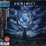 03 - A Trilogy - Part 2 by Dominici (2007-04-16)