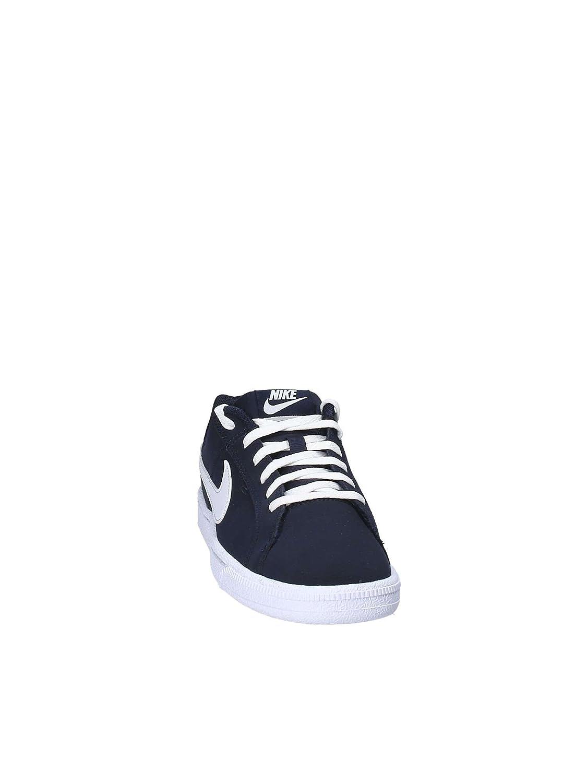 Nike Court Royale (GS) (GS) (GS) Obsidian/Blanco fcfa08
