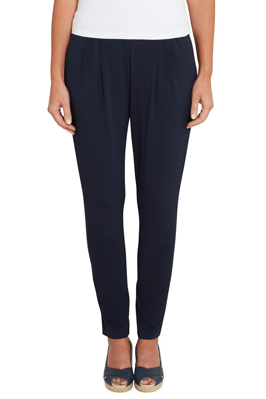 Blue Illusion Travel Pant by Blue Illusion