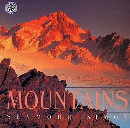 Mountains Paperback – September 22, 1997