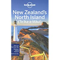 Lonely Planet New Zealand's North Island 5th Ed.: 5th Edition