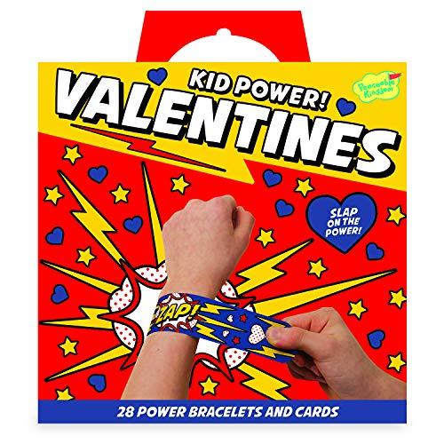 Peaceable Kingdom, Valentine Kid