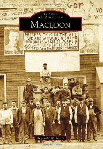 Macedon (Images of America)