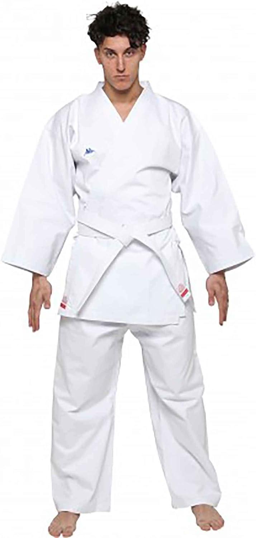 Kappa4Karate London Karategi Unisex Adulto