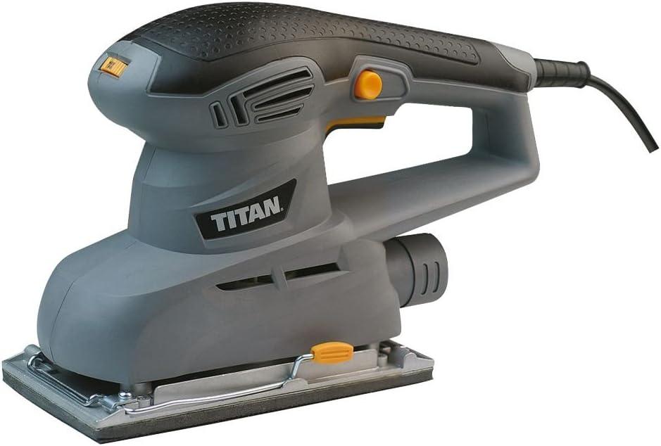 Titan TTB288SDR 1//3 Sheet Sander 230V