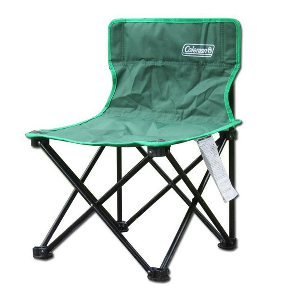 TTYY Mond Stuhl 4PCS Klappstuhl im Freien Hinterhof Angeln Camping Rest Stuhl (Bitte hinterlassen Sie eine Nachricht, benötigen)