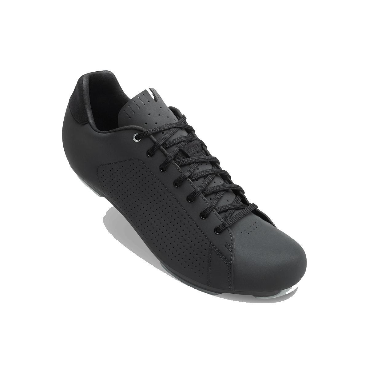 Giro Republic LX Reflective Cycling Shoes - Men's B075RP665S 46|Dark Shadow Reflective