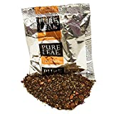Pure Leaf Peach Black Tea, 3 Ounce -- 24 per case.