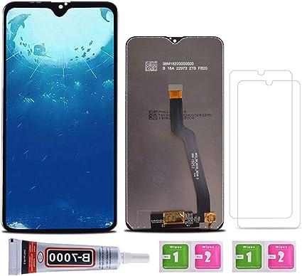 Shanchu - Pantalla para Samsung Galaxy A10, LCD digitalizador ...