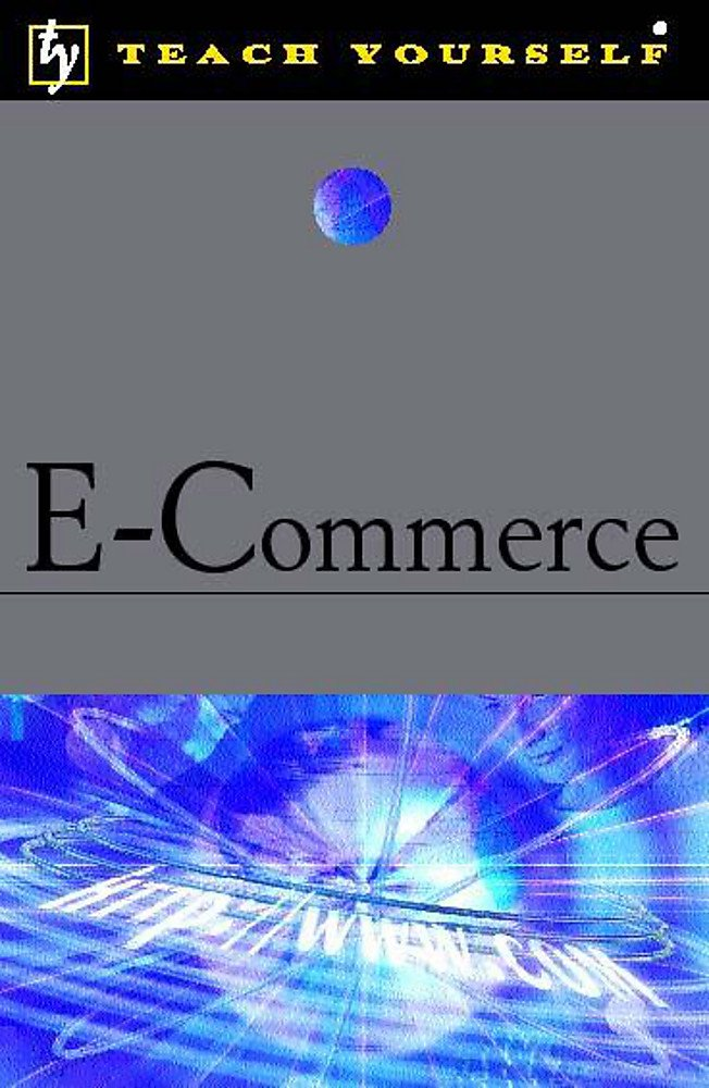 Download E-commerce (Teach Yourself) ebook