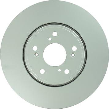 Disc Brake Rotor Front Bosch 40011452
