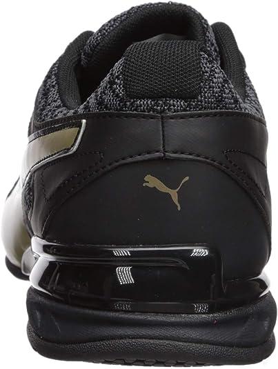 PUMA Women's Tazon 6 Luxe Sneaker