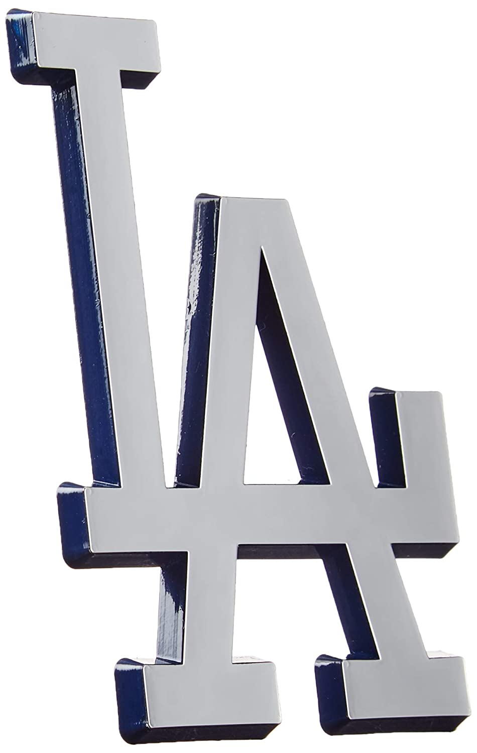 Yoga Saves Store L.A. Chrome Emblem for Car or Truck Los Angeles