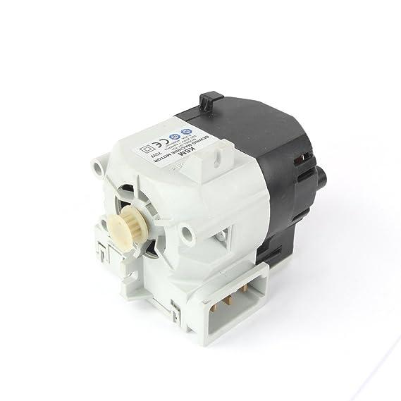 Instalación de Motor para Gritzner tipm Atic - Serie (1019/1035/1037/6122/6152): Amazon.es: Hogar
