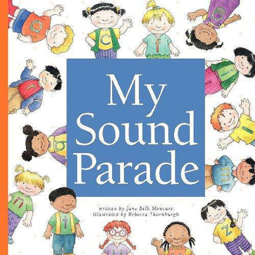 My Sound Parade (Sound Box) ebook