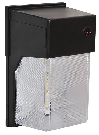 Led Outdoor Security Lights: LEDSL27BZ - LED Outdoor Security Light - 27 Watt,Lighting