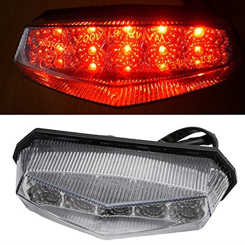 Led Tail Light Assembly Universal in US - 6