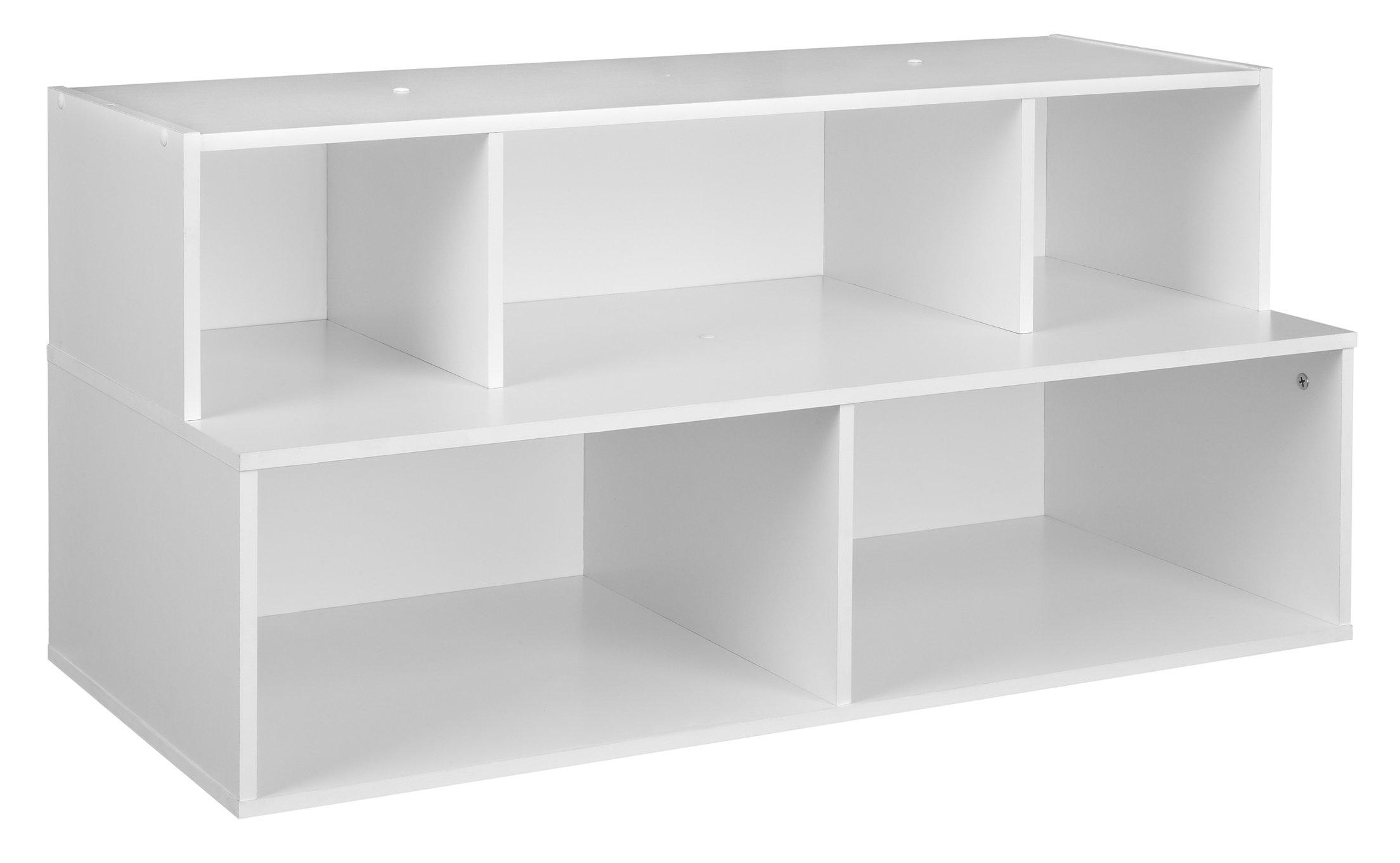 ClosetMaid 5060 Store-All Organizer, White