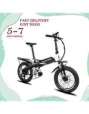 Extrbici XF500 eléctrico bicicleta plegable 20 pulgadas 50 cm estructura de aluminio de acero al carbono