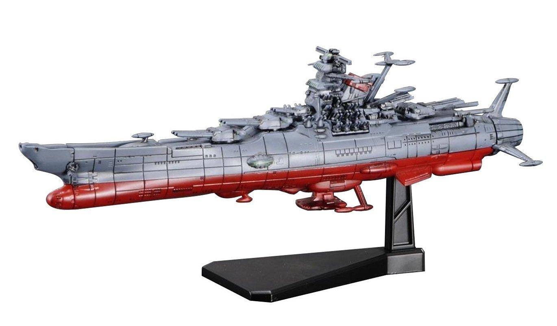Mecha Collezione Space Battleship Yamato 2199 Kosumozero
