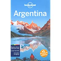 Lonely Planet Argentina 10th Ed.: 10th Edition