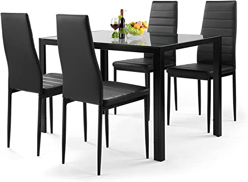 Yileiduo Dining Room Set