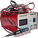 Carregador Bateria 12v 20ah Carro Caminhao Flutuante Inteligente Cv20