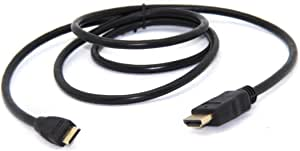 Taelectric AV A//V Video TV Cable Cord Lead for Canon Camcorder Vixia HF M400 HF200 HF R21