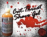 CutThroat Shave Gel