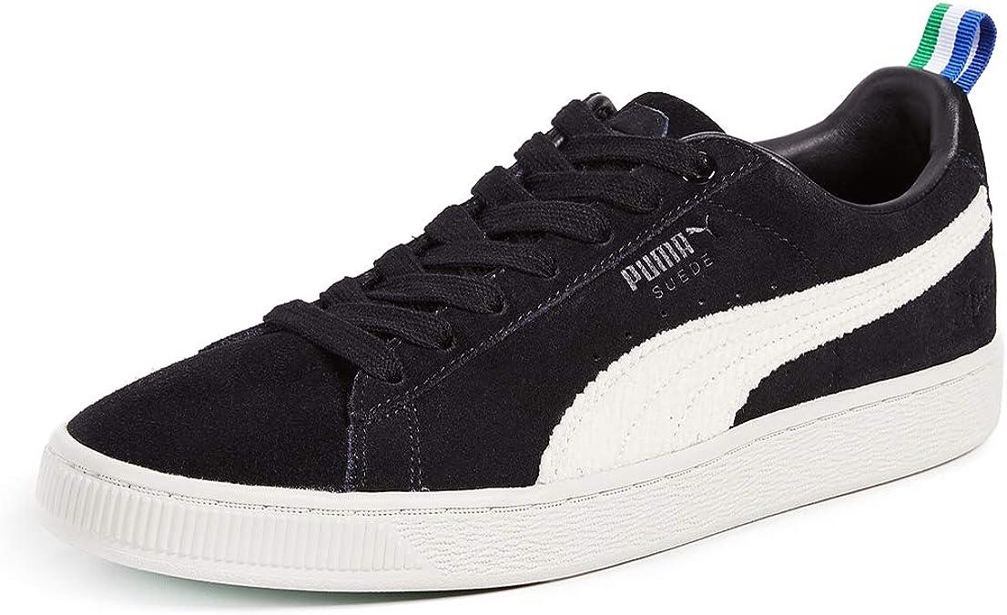 Suede Big Sean Sneakers