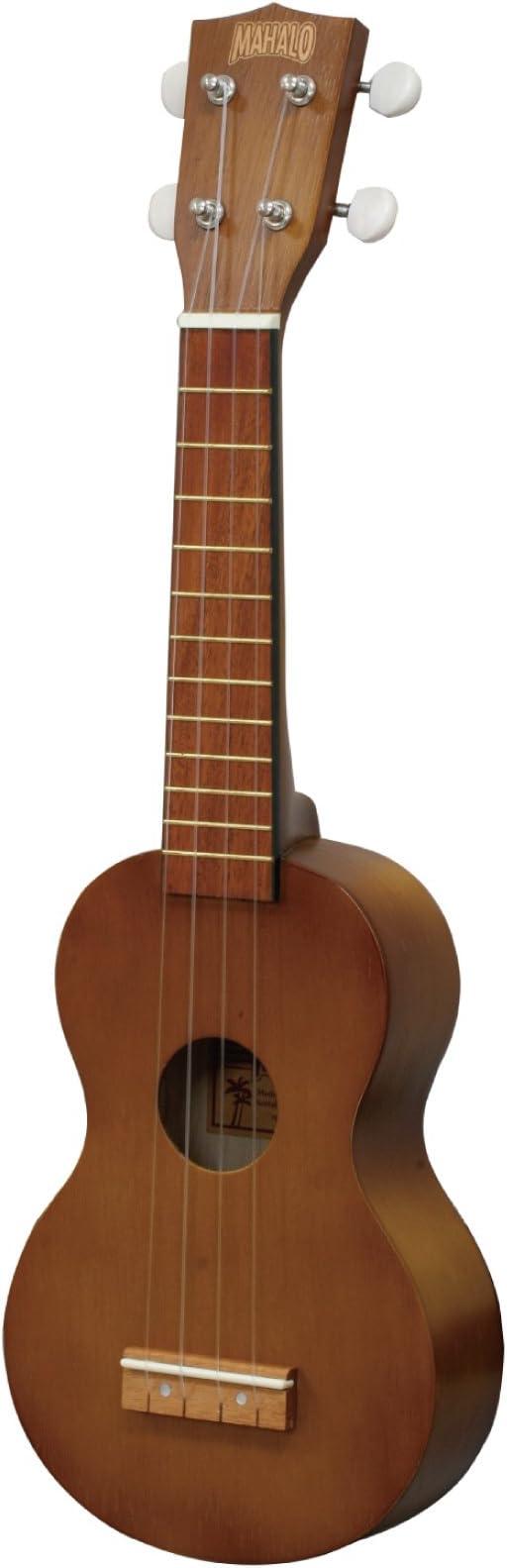 Mahalo MK1/TBR - Ukelele: Amazon.es: Instrumentos musicales