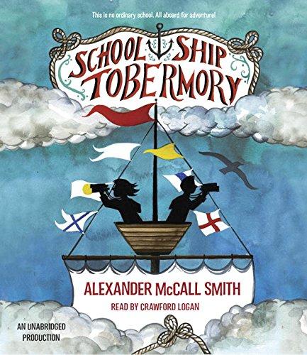 School Ship Tobermory