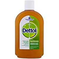 Dettol Classic Antibacterial Disinfectant Liquid, 500ml