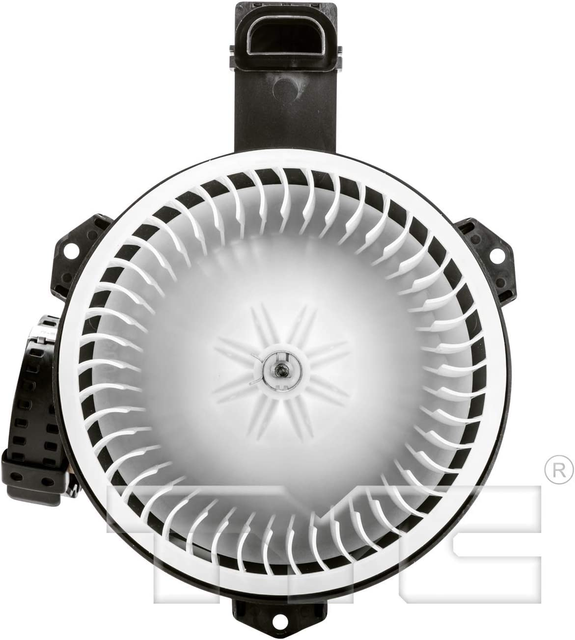 TYC Premium Quanlity With One Year Warranty Front HVAC Blower Motor For 2012 Honda CR-V
