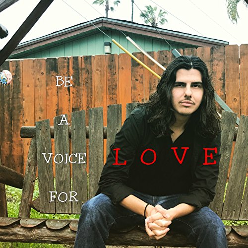Be a Voice for Love
