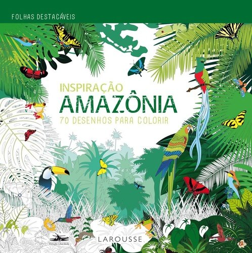 Inspiração Amazônia