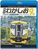 特急わかしお9号 4K撮影 東京~安房鴨川 【Blu-ray Disc】