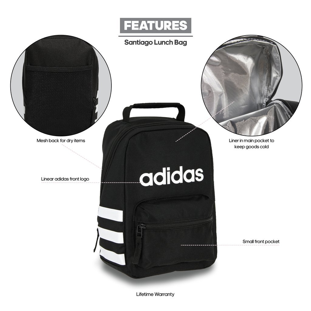 9bb0d008d3 adidas Santiago Lunch Kit