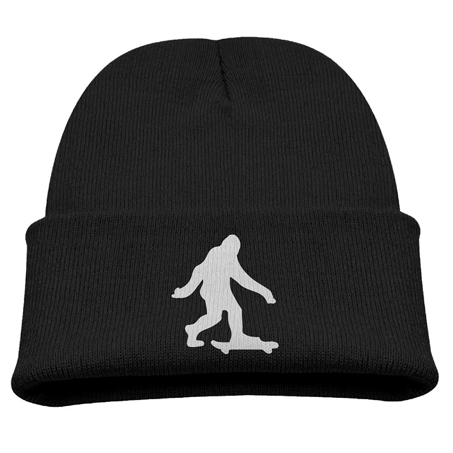the best attitude exclusive shoes best sell Rfysqc Wposg Skate Squatch Funny Bigfoot Skating Boys Girls ...