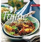 Tajine: Würzige Eintöpfe aus Marokko (Genuss im Quadrat)