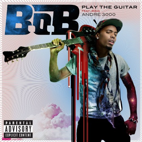 Play The Guitar (Feat. André 3...