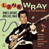 Rumbles Rawhides Jacks & Aces 1956 - 1962