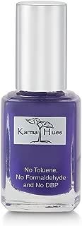 product image for Karma Organic Natural Nail Polish-Non-Toxic Nail Art, Vegan and Cruelty-Free Nail Paint (AND THE AWARD GOES TO…)