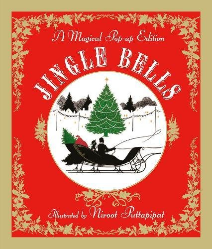 Jingle Bells: A Magical Pop-up Edition ebook