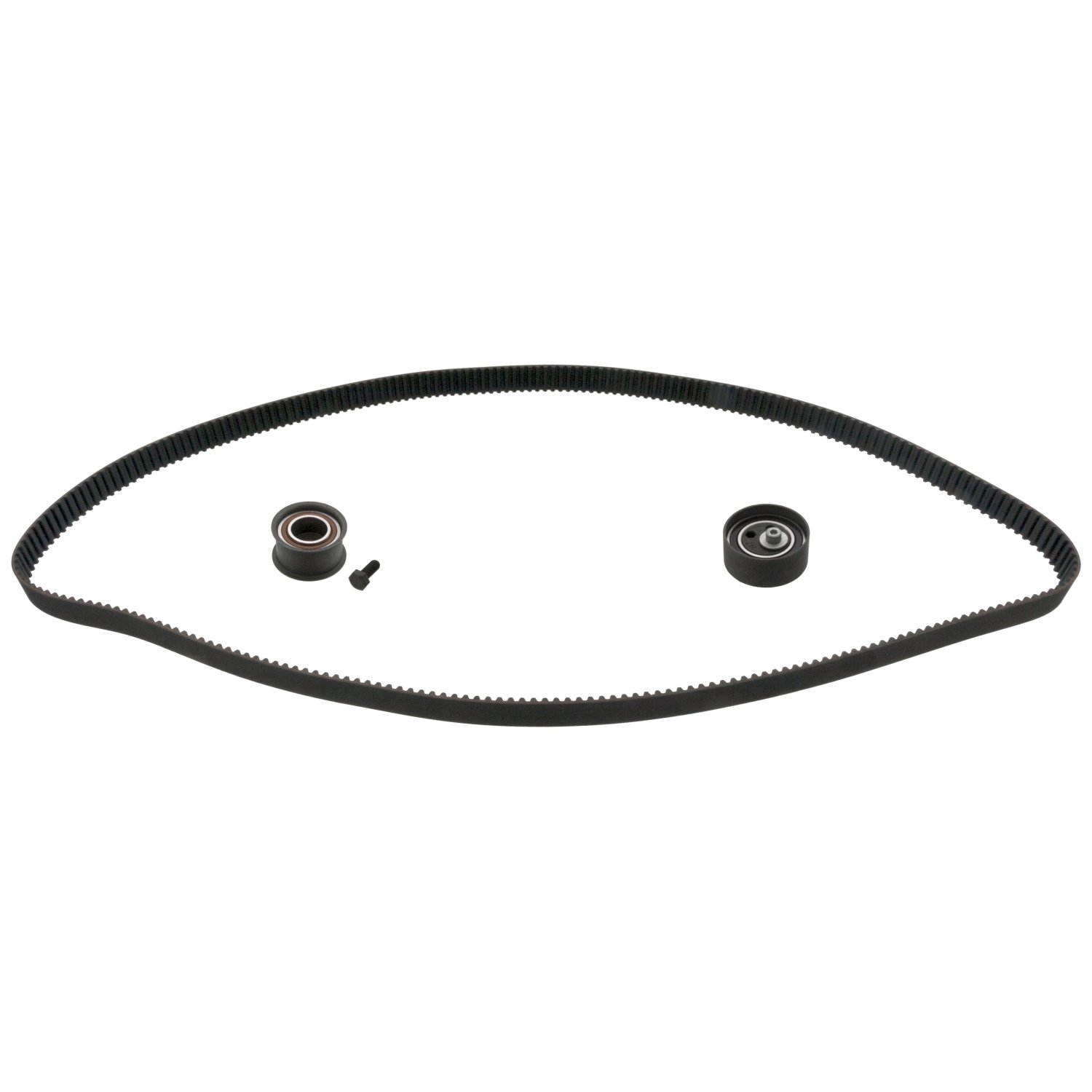 febi bilstein 23292 timing belt kit for camshaft - Pack of 1