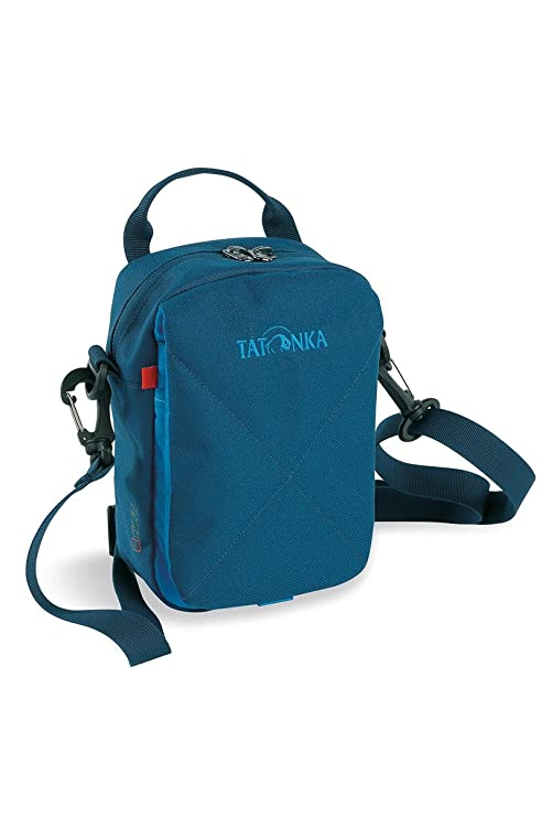 Tatonka Check in sac bandoulière 22 x 15 x 7 cm, 1 l Shadow Blue 22 x 15 x 7 cm, 1 Liter