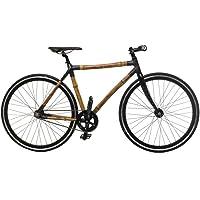 Bicicleta de Bambú Urbana Insurgentes