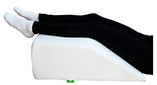 pillow wedges for beds