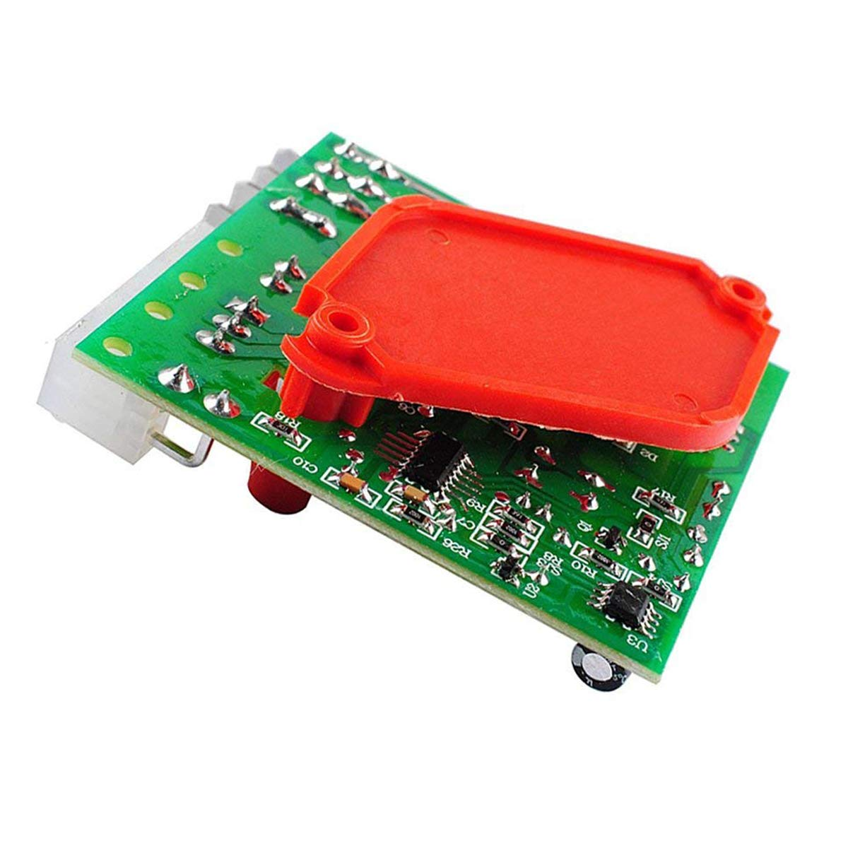 W10366605 Adaptive Defrost Control Board for Whirlpool Referigerator WPW10366605 by Ketofa