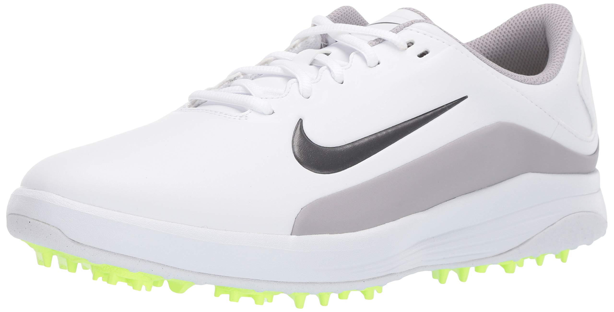 Nike Men's Vapor Golf Shoe White/Medium Grey/Atmosphere Grey Size 11 M US by Nike